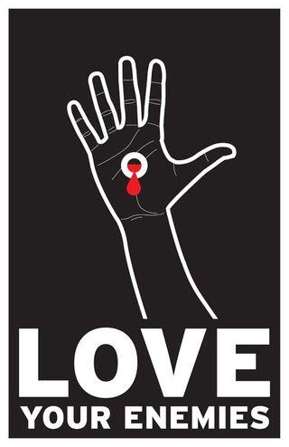 Loveyourenemy1