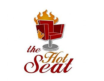 Hot seat 2(2)